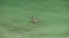 Florida Beaches Stock Footage