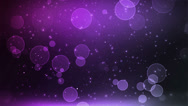 Stock Video Footage of Cosmic Purple