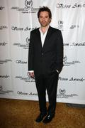 billy burke.the 36th annual vision awards.held at the beverly wilshire hotel. - stock photo