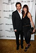 the 36th annual vision awards - stock photo