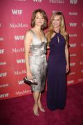 Holly hunter and jodie foster.2009 women in film crystal + lucy awards - arri Stock Photos