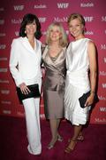 .2009 women in film crystal + lucy awards - arrivals .held at hyatt regency c - stock photo
