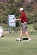 Stock Photo of frank kohler.12th annual women in film celebrity golf classic.held at the mal
