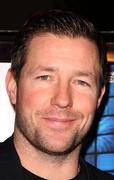 "ed burns.""echlon conspiracy"" world premiere.held at the paramount pictures st - stock photo"