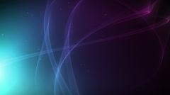 Worship Background LuminancePurple Blue - stock footage