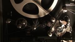 telecine 21 - stock footage