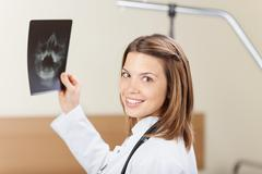 X-ray Stock Photos