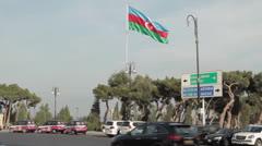 Azerbaijan Stock Footage