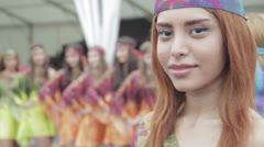 Azerbaijan - stock footage