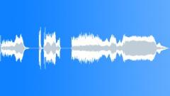Squeaky Door sFX Sound Effect