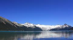 Lake Garibaldi 004.mp4 Stock Footage