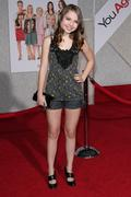 """Stock Photo of """"you again"""" los angeles premiere"""
