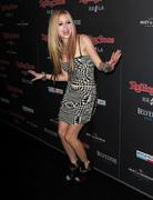 Stock Photo of 2010 american music awards after party hosted by rolling stone magazine