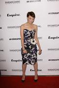 carey mulligan.premiere of sony pictures classics' ''an education''.held at t - stock photo