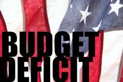 USA lippu budjettivaje sanoja Kuvituskuvat