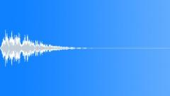 Bink, Metal Tab Pulled Sound Effect