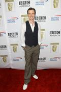 Stock Photo of jamie thomas king.bafta-los angeles 7th annual tv tea party .held at the inte