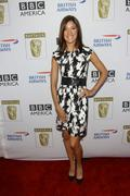 Stock Photo of jennifer carpenter.bafta-los angeles 7th annual tv tea party .held at the int