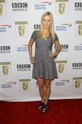 Claire holt.bafta-los angeles 7th annual tv tea party .held at the interconti Stock Photos