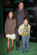 "John turman.""ben 10: alien swarm"" premiere.held at warner bros. studios .burb Stock Photos"