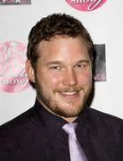 chris pratt.the 7th annual best in drag show .held at the orpheum theatre.los - stock photo