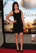 """charlie st. cloud"" los angeles premiere - stock photo"