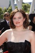 Stock Photo of elisabeth moss
