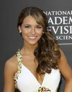Stock Photo of chrishell stause.36th annual daytime emmy awards.held at the orpheum theatre.