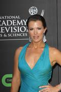 Stock Photo of melissa claire egan.36th annual daytime emmy awards.held at the orpheum theat