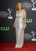 36th annual daytime emmy - stock photo