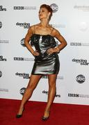 'dancing with the stars' 200th episode - stock photo