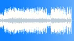 Sensory Deprivation (WP) 01 MT (technology, futuristic, DnB, dark) - stock music