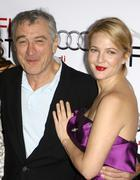"Stock Photo of robert de niro and drew barrymore .afi fest 2009 screening of miramax' ""everb"