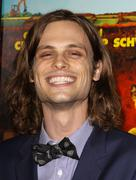 "Stock Photo of matthew gray gubler.afi film fest 2009 - ""fantastic mr. fox opening night gal"