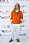 wes ramsey.8th annual gleh garden party.held at private residence.los angeles - stock photo
