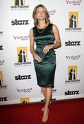 Stock Photo of 14th annual hollywood awards gala presented by starz