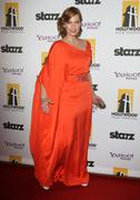 14th annual hollywood awards gala presented by starz Stock Photos