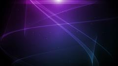 Uprising Purple Blue - stock footage