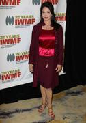 4th annual the iwmf courage in journalism awards. - stock photo
