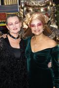 Debbie allen.an evening of innovation and inspiration in the forbidden city.h Stock Photos