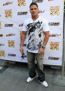 "Kiis-fm hosts ""now 34 and the jersey shore"" pool party Stock Photos"
