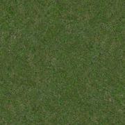 seamless grass texture - stock photo