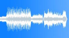 Across The Dark Blue Ocean Stock Music