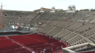 Stock Video Footage of Verona, Roman Arena, Italy