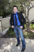 Stock Photo of hal sparks.12 annual lili claire foundation luncheon..held at a private resid