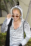 shari belafonte.12 annual lili claire foundation luncheon..held at a private  - stock photo