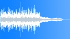 Stock Sound Effects of Cartoon braking slide long