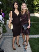 Stock Photo of alicia coppola and elisabeth rohm.march of dimes 4th annual celebration of ba
