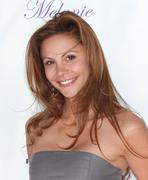 Stock Photo of melanie segal celebrity retreat in honor of the 2010 mtv music awards