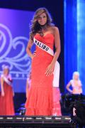 miss malibu.miss california 2010 pageant preliminaries day2.held at agua cali - stock photo